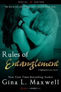 RulesofEntanglement