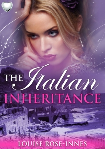 The Italian Inheritance - Louise Rose-Innes2